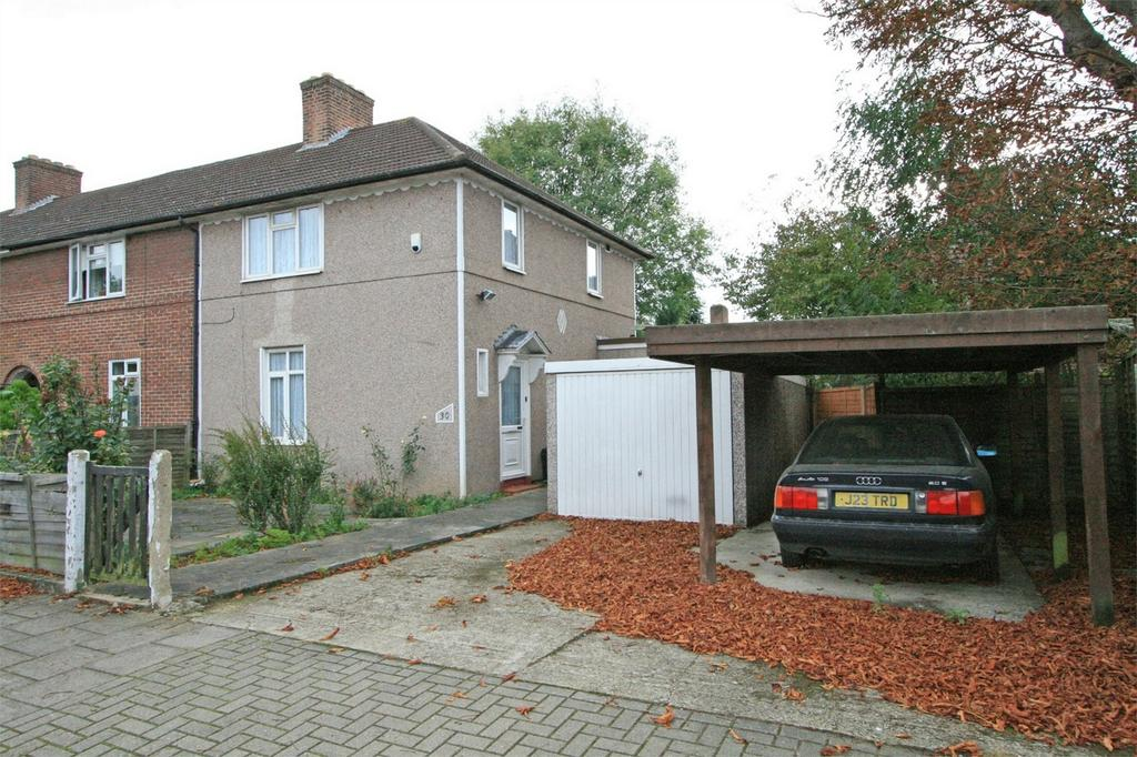 2 Bedrooms End Of Terrace House for sale in Boyland Road, Bromley, Kent