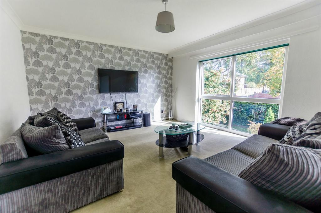 2 Bedrooms Flat for sale in Ashfield Court, YORK