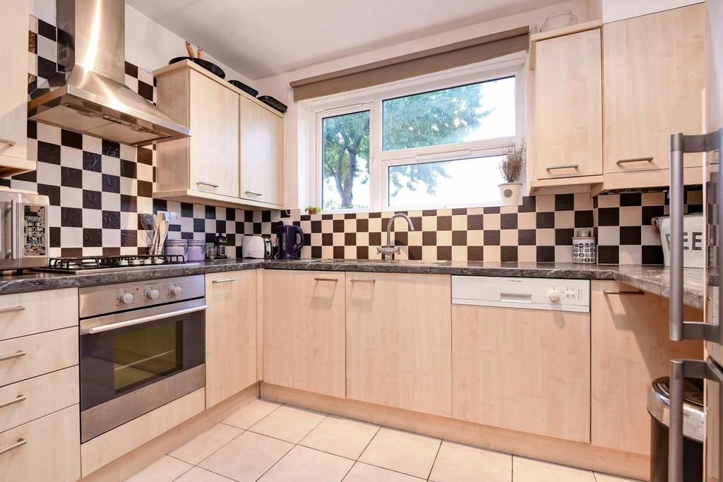 1 Bedroom Flat for sale in Little Dimocks, Balham