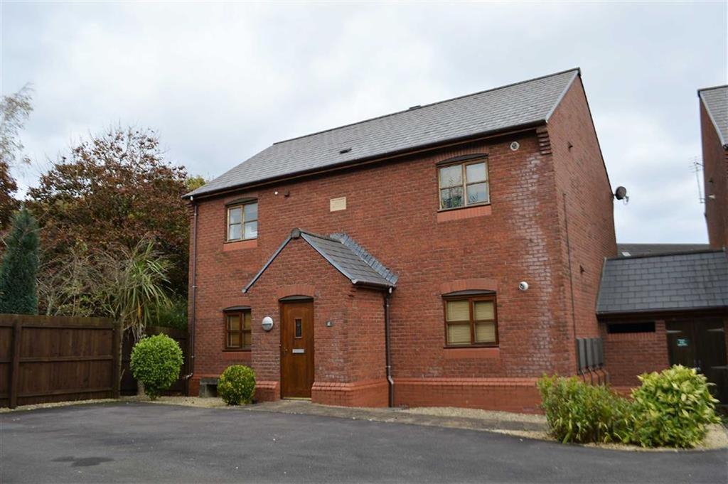 2 Bedrooms Apartment Flat for sale in Parc Y Felin, Swansea, SA2