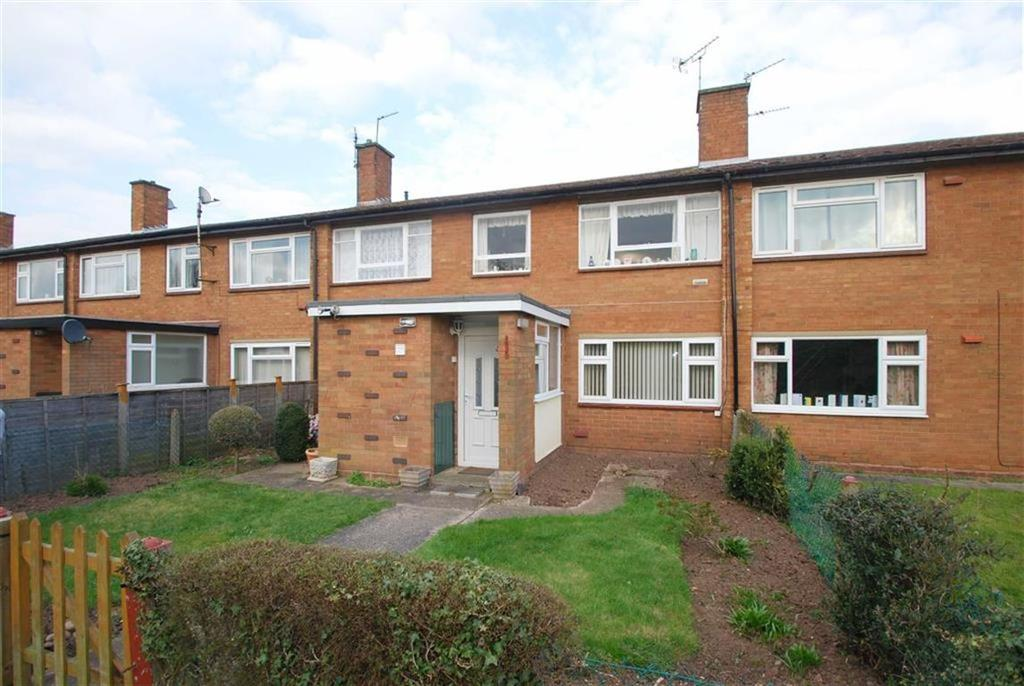 2 Bedrooms Flat for sale in Burton Road, Whittington, Staffordshire