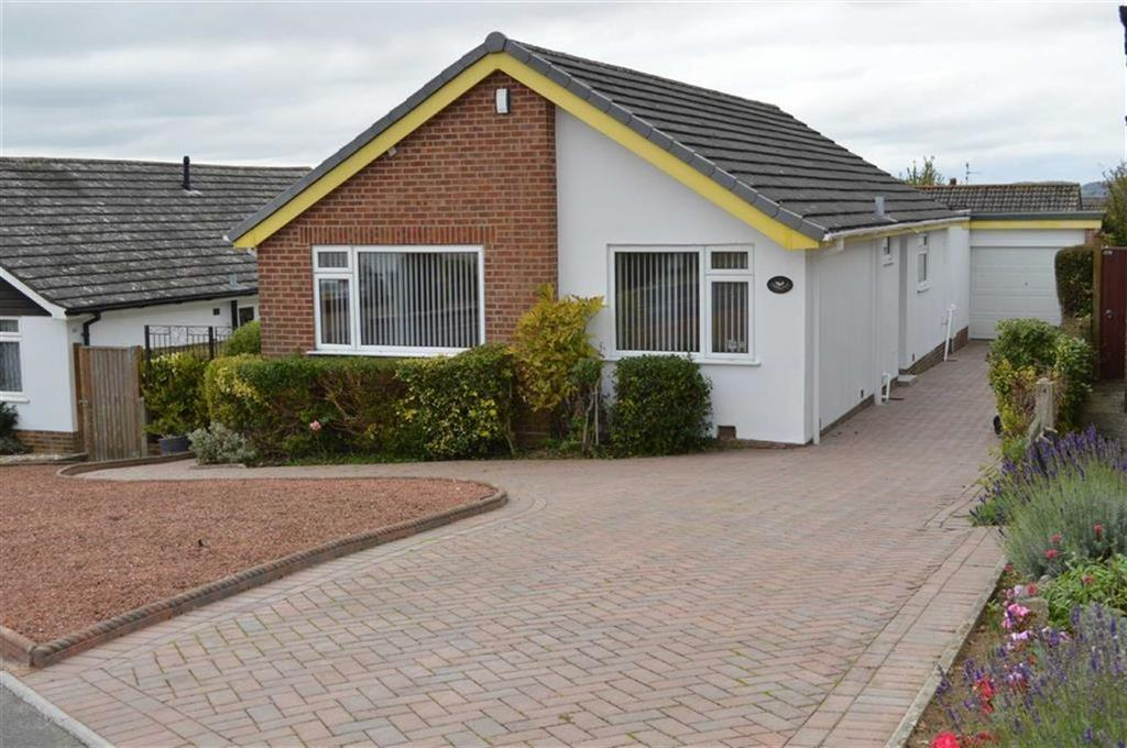 3 Bedrooms Detached Bungalow for sale in Lacy Drive, Wimborne, Dorset