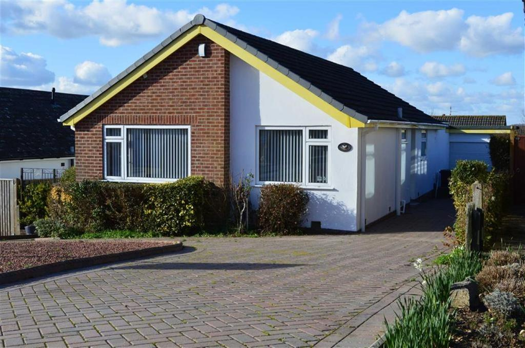3 Bedrooms Detached Bungalow for sale in Lacy Drive, Wimborne, Dorset