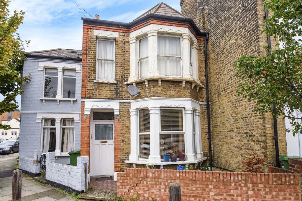 1 Bedroom Flat for sale in Woodlands Park Road London SE10