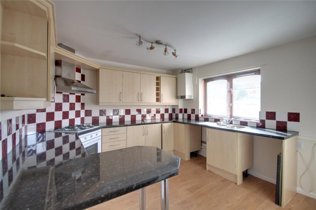 3 Bedrooms Terraced House for sale in Eskdale, Hemlington