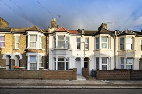 4 bedroom terraced house to rent - Caistor Park Road, Stratford, London, E15