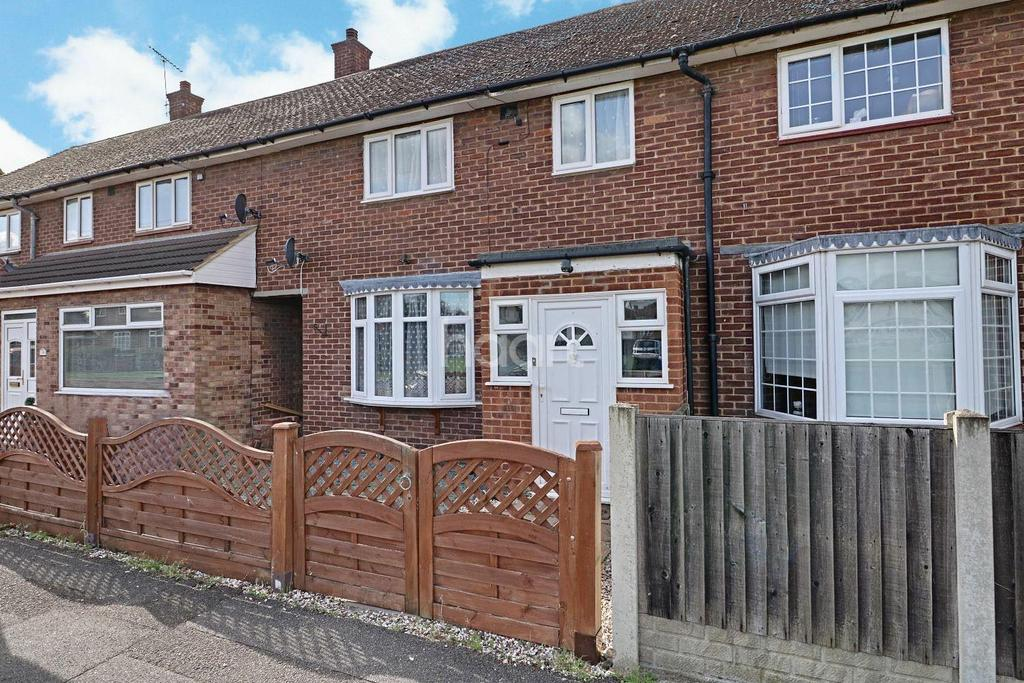 3 Bedrooms Terraced House for sale in South Ockendon