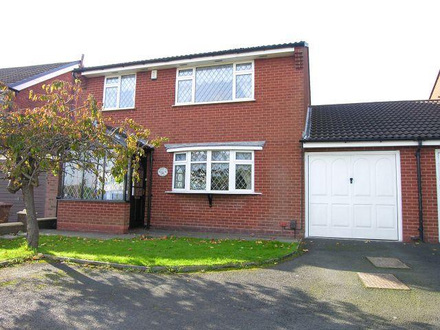 3 Bedrooms Link Detached House for sale in High Street,Bloxwich,Walsall
