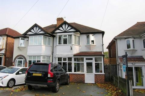 3 bedroom semi-detached house for sale - Anstey Road,Perry Barr,Birmingham