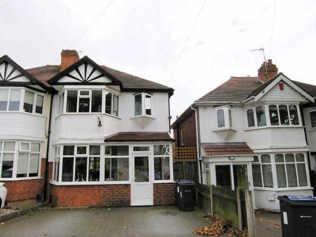 3 Bedrooms Semi Detached House for sale in Anstey Road,Great Barr,Birmingham