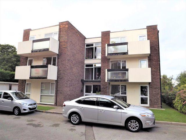 1 Bedroom Flat for sale in Jockey Road,Boldmere,Sutton Coldfield