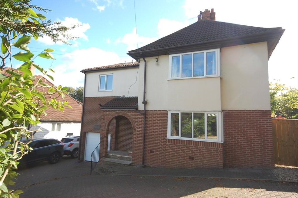 4 Bedrooms House for sale in Blaydon