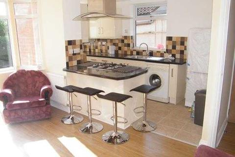 4 bedroom semi-detached house to rent - Landseer Road, Leicester