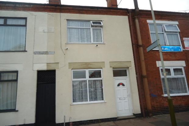 3 Bedrooms Terraced House for sale in Lambert Road, off Narborough Road, Leicester, LE3