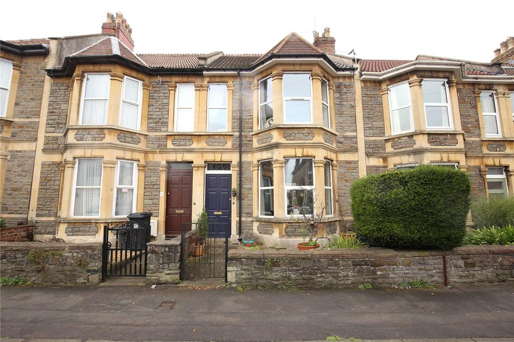Properties For Sale In Westbury Park Bristol