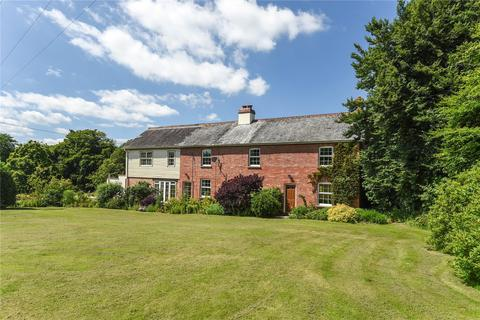 4 bedroom detached house for sale - Rackenford, Tiverton, Devon