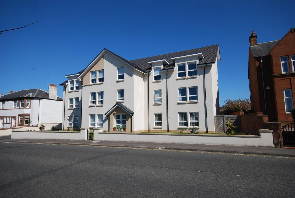 2 Bedrooms Apartment Flat for sale in 6 Maryborough Gait, Prestwick, KA9 1TF