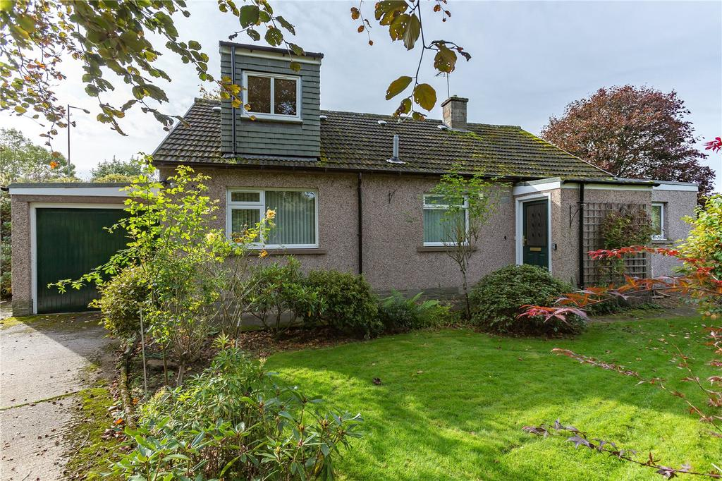 3 Bedrooms Detached House for sale in Mountwood, Waverley Road, Melrose, Scottish Borders