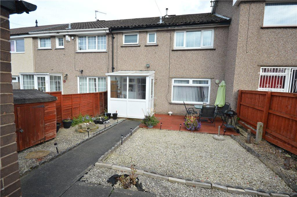 2 Bedrooms Town House for sale in Gaitskell Walk, Leeds