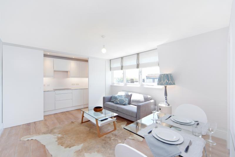 Studio Flat for sale in Pinehurst Court, Colville Gardens, W11