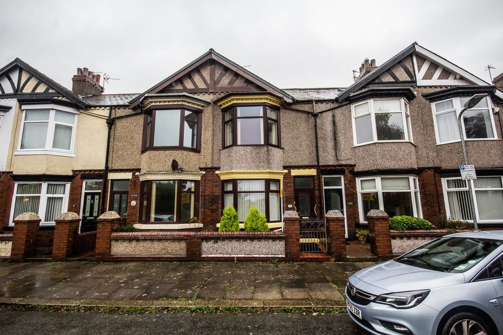 3 Bedrooms Terraced House for sale in Hibbert Road, Barrow-In-Furness