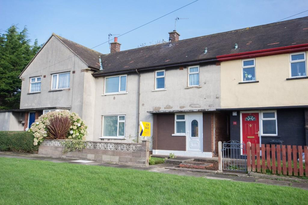 2 Bedrooms Terraced House for sale in St Quintin Avenue, Barrow-In-Furness