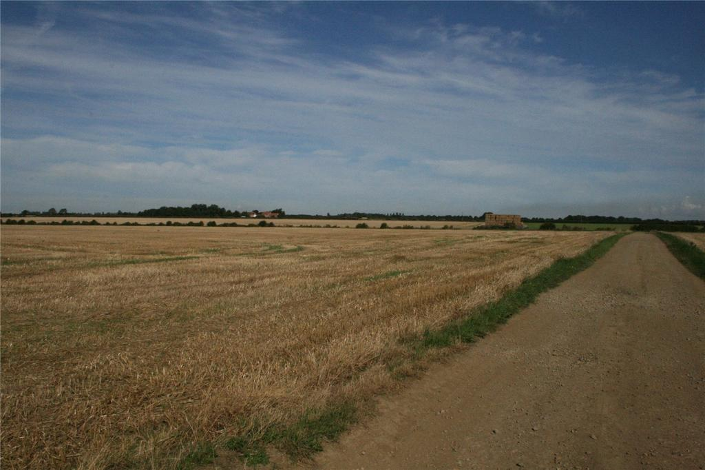 Land Commercial for sale in Land At Bishop Norton - Lot 3, Bishop Norton, Lincolnshire, LN8