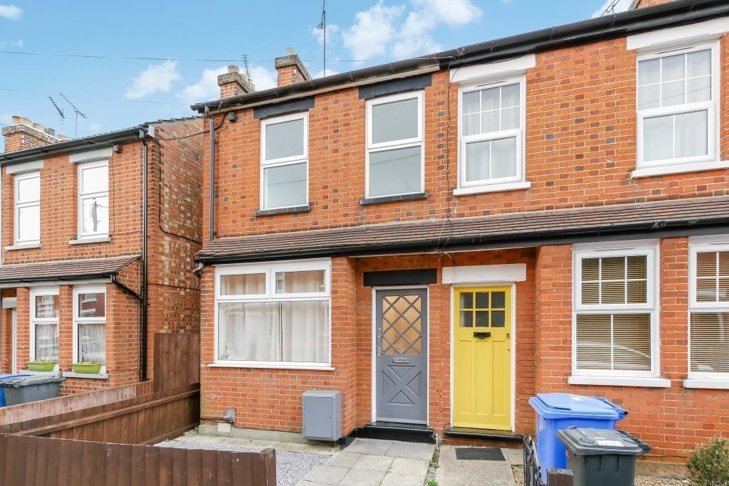 2 Bedrooms End Of Terrace House for sale in Wallace Road, Ipswich