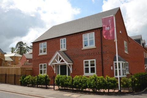 4 bedroom detached house for sale - Wyndham Grange, Melton Mowbray, Leicestershire