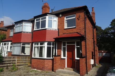 3 bedroom semi-detached house to rent - Montagu Crescent -Oakwood