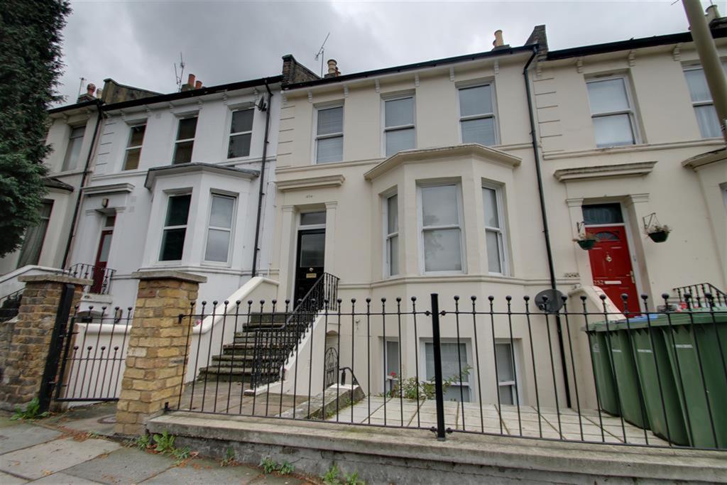 6 Bedrooms Terraced House for sale in Burrage Road, Plumstead, London, SE18 7JP