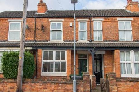 2 bedroom terraced house for sale - Curzon Avenue, Carlton, Nottingham, NG4 1GN