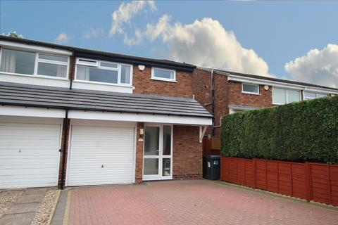 3 bedroom semi-detached house for sale - Freeman Drive, Walmley, B76 1NT