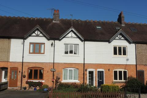 2 bedroom terraced house for sale - Warwick Road, Chadwick End, Solihull