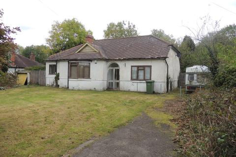 3 bedroom detached bungalow for sale - Eastcote Lane, Hampton-In-Arden, Solihull