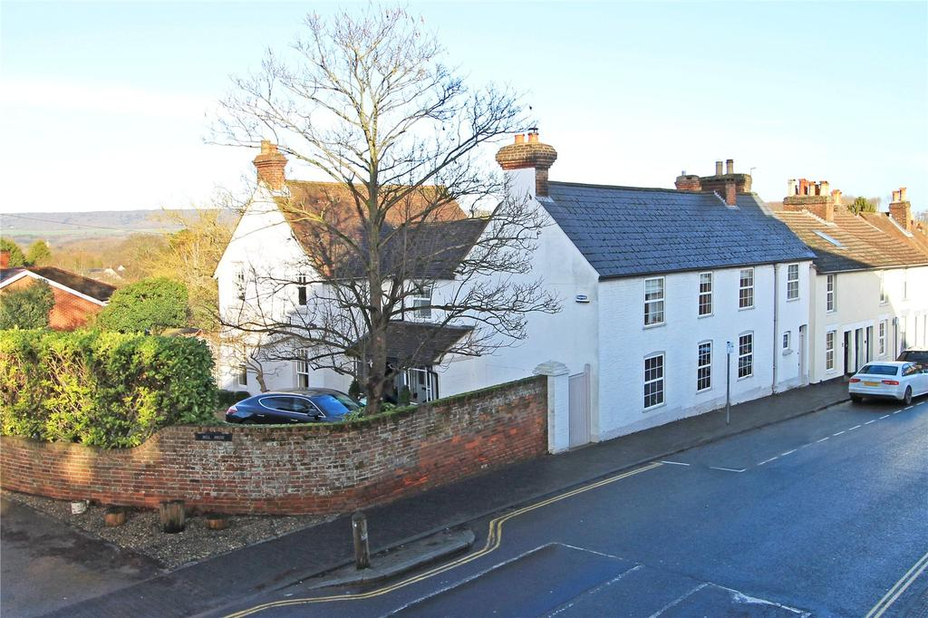 6 Bedrooms Semi Detached House for sale in Town Hill, West Malling, Kent, ME19