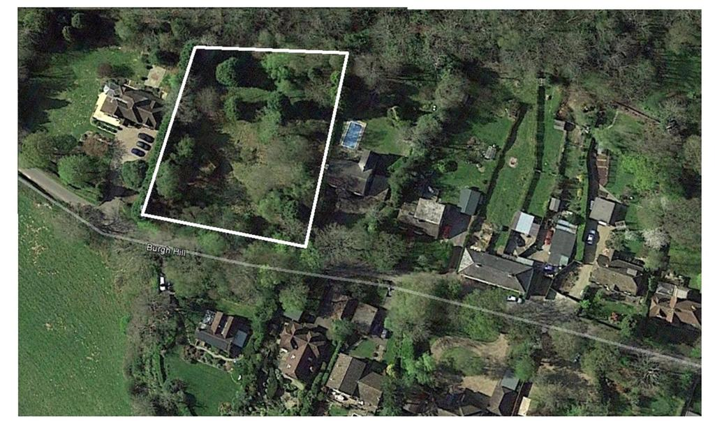 Land Commercial for sale in Burgh Hill, Etchingham, East Sussex, TN19