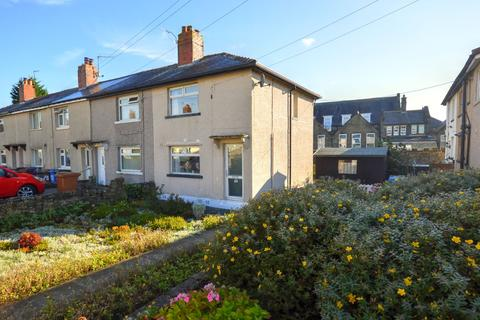2 bedroom end of terrace house for sale - 1 Broughton Avenue, Skipton,