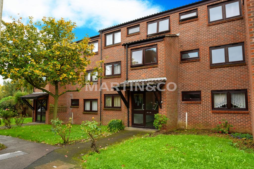 1 Bedroom Apartment Flat for sale in Churchfields, South Woodford