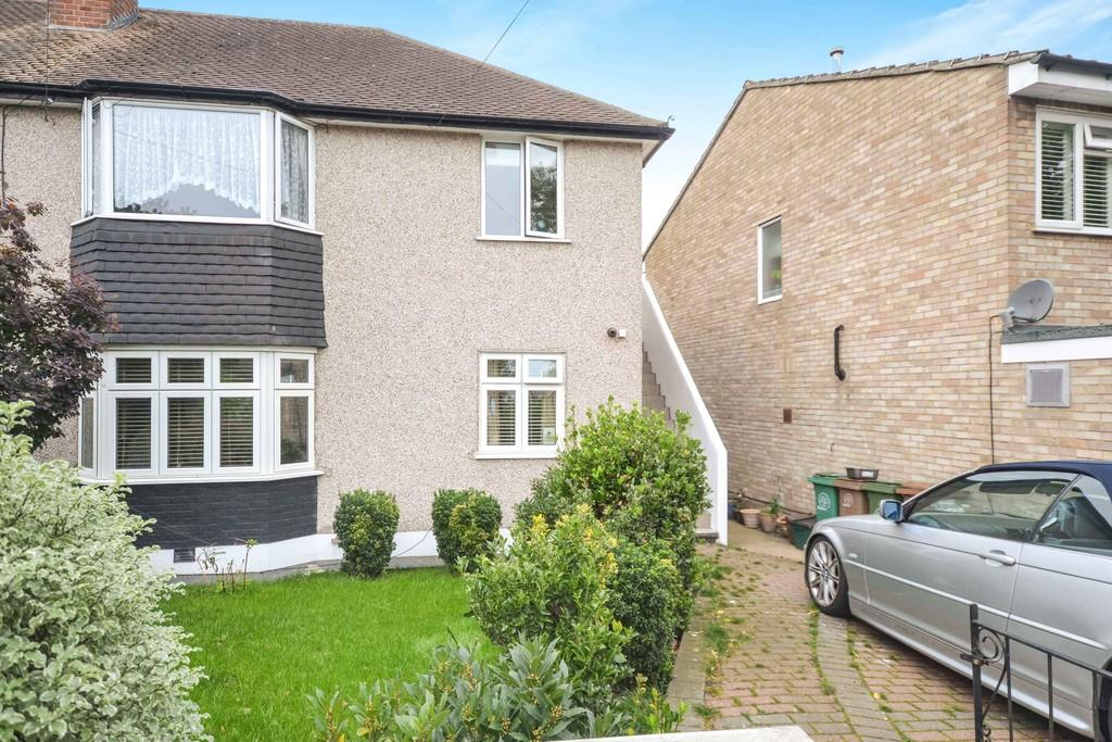 2 Bedrooms Apartment Flat for sale in Broomloan Lane, Sutton