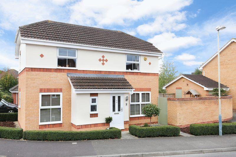 3 Bedrooms Detached House for sale in Parsonage Road, Hilperton