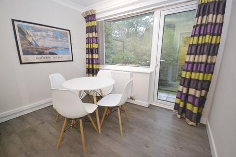 3 bedroom apartment for sale - Queens Court, Richmond Park Road, Charminster, Bournemouth