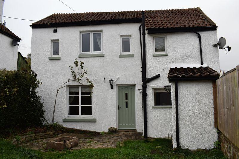 2 Bedrooms Cottage House for sale in Cherry Cottage, Bishopsteignton