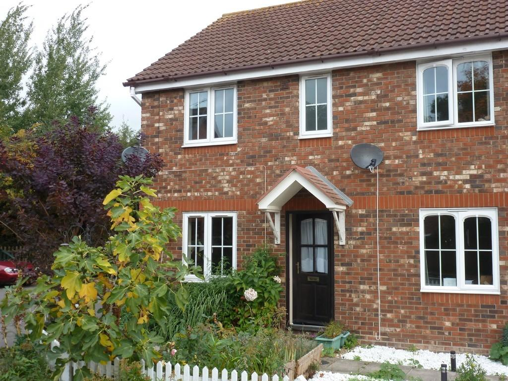 2 Bedrooms End Of Terrace House for sale in Kingston Chase, Heybridge