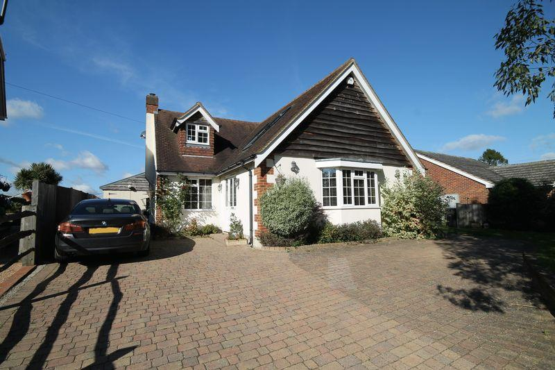 4 Bedrooms Detached House for sale in College Lane, Hurstpierpoint, West Sussex,