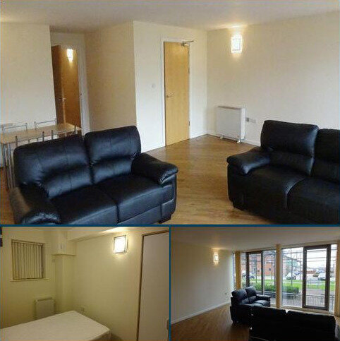 2 bedroom apartment to rent - 2 Bedroom modern apartment located at Centenary Mill Court