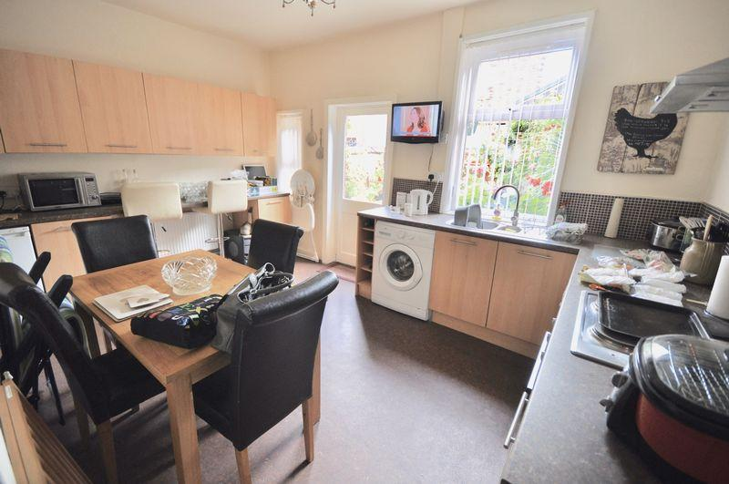 3 Bedrooms Terraced House for sale in Magdala Street, Heywood