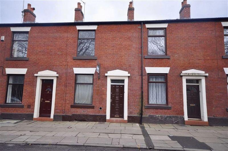 2 Bedrooms Terraced House for sale in Oldham Road, Rochdale