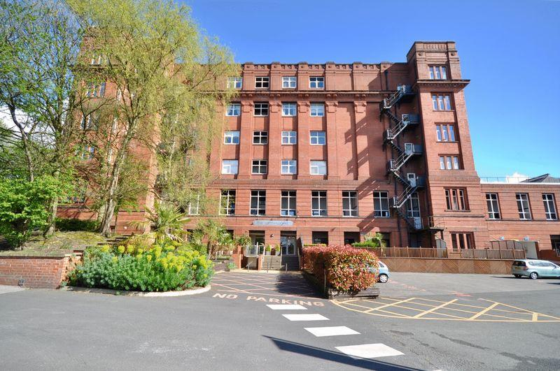 2 Bedrooms Apartment Flat for sale in Blackburn Road, Bolton