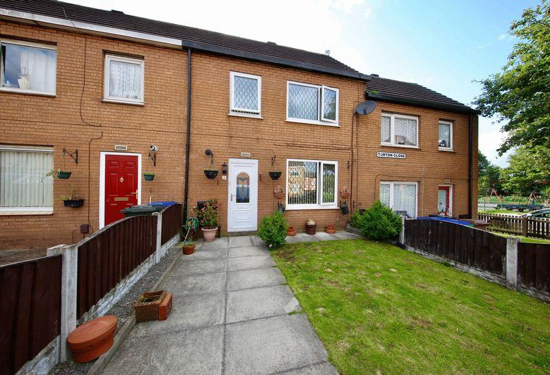 3 Bedrooms Mews House for sale in Turton Close, Heywood